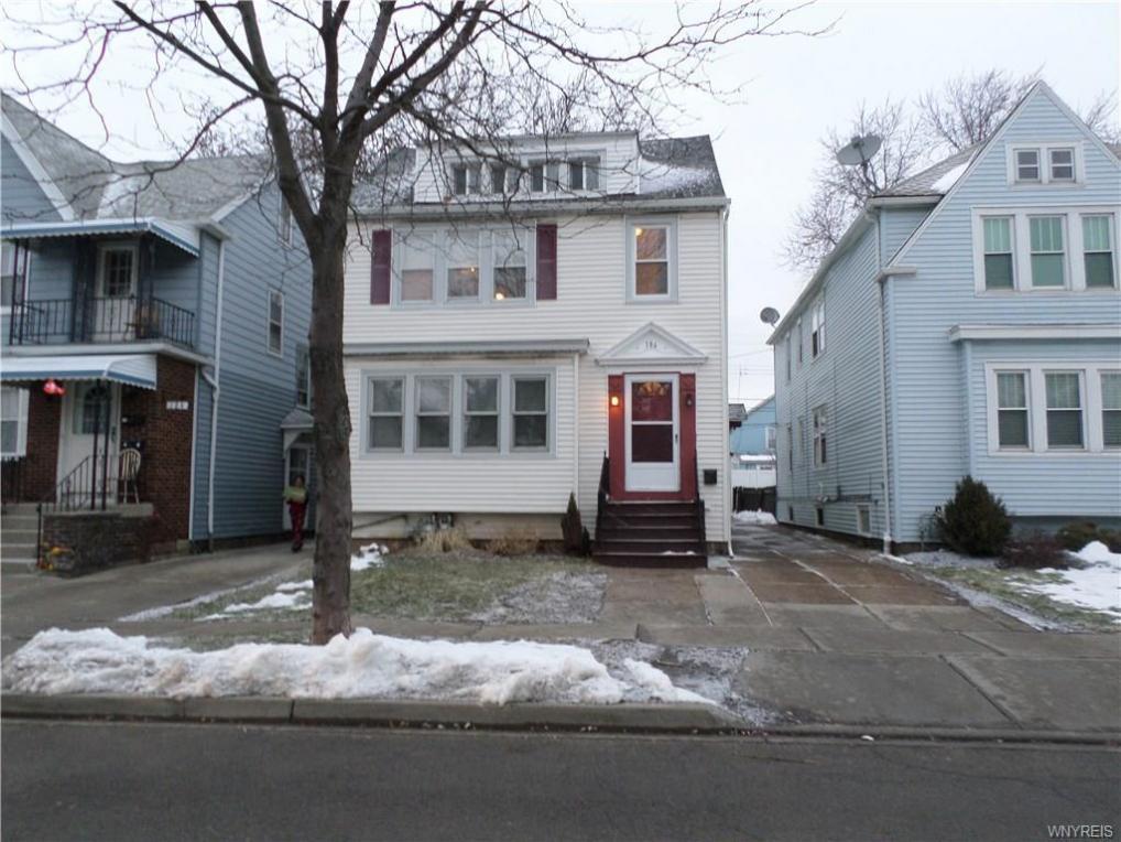 186 Euclid Avenue, Tonawanda Town, NY 14217