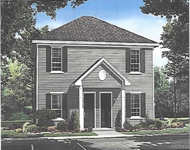 330-336 Ridgewood Circle, Lackawanna, NY 14218