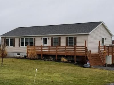 Photo of 6315 Bauer Road, Perry, NY 14569