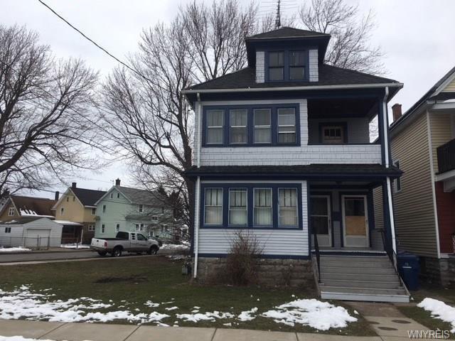 92 Trowbridge Street, Buffalo, NY 14220