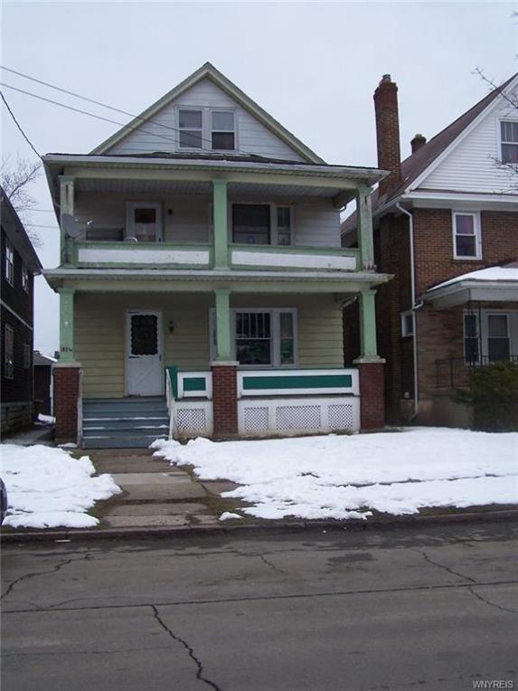 1107 20th Street, Niagara Falls, NY 14301