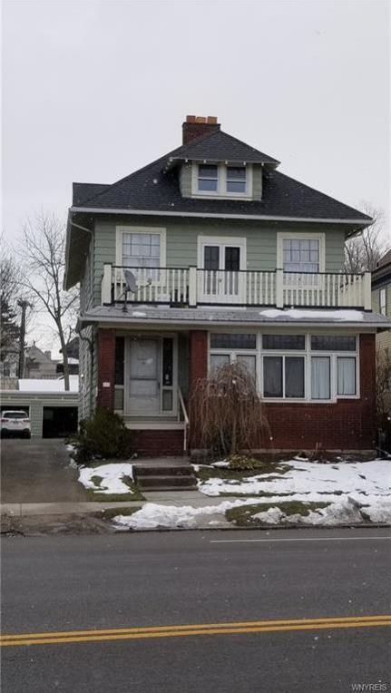 363 Parkside Avenue, Buffalo, NY 14214