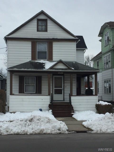 1527 Pierce Avenue, Niagara Falls, NY 14301