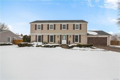 Photo of 334 Getzville Road, Amherst, NY 14226