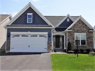 Photo of 84 Dockside Parkway, Amherst, NY 14051