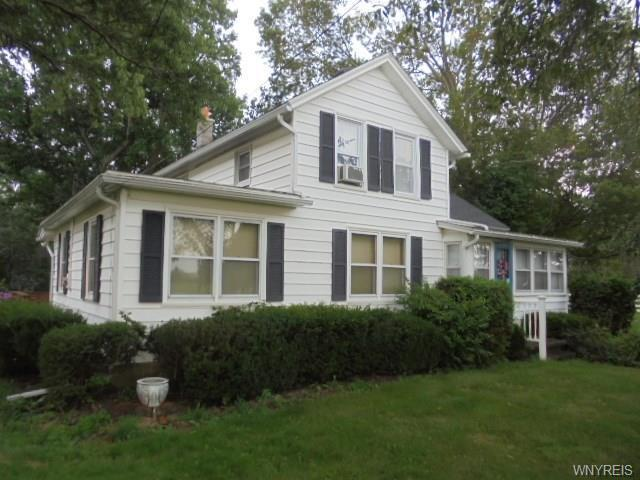 4527 Griswold Street, Royalton, NY 14105