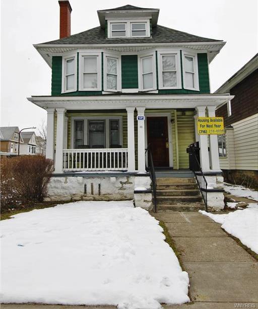 53 Meech Avenue, Buffalo, NY 14208