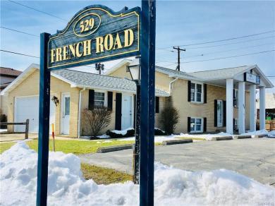529 French Road, Cheektowaga, NY 14227