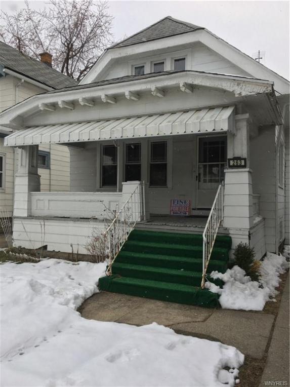 263 Comstock Avenue, Buffalo, NY 14215