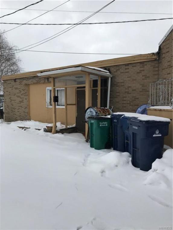 21 Abbott Road, Buffalo, NY 14220