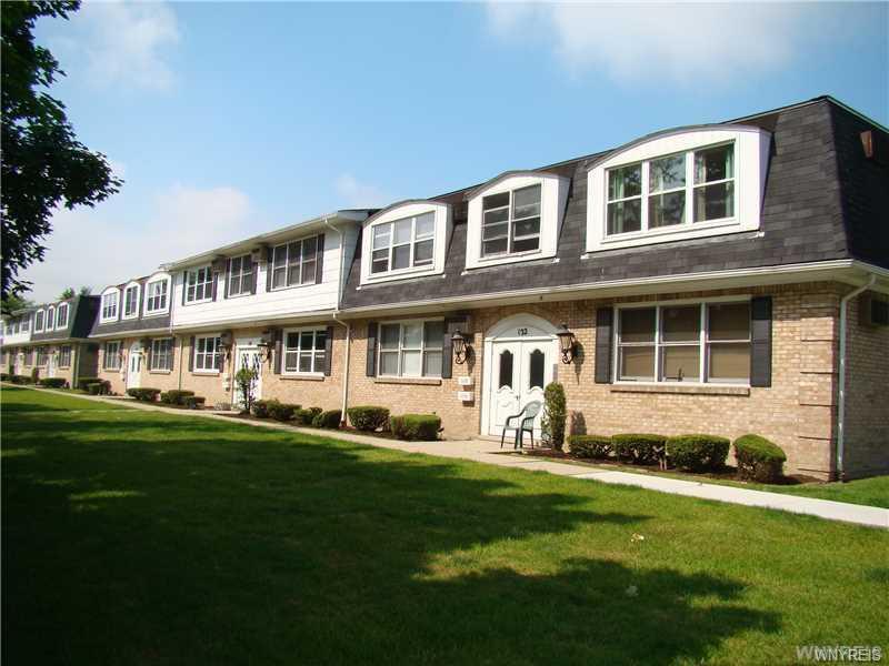86 Sundridge #11, Amherst, NY 14228