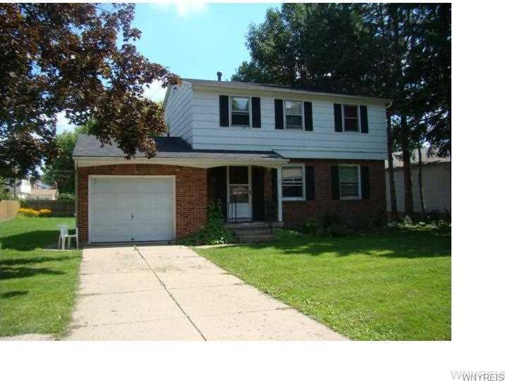 107 Joanie Lane, Amherst, NY 14228