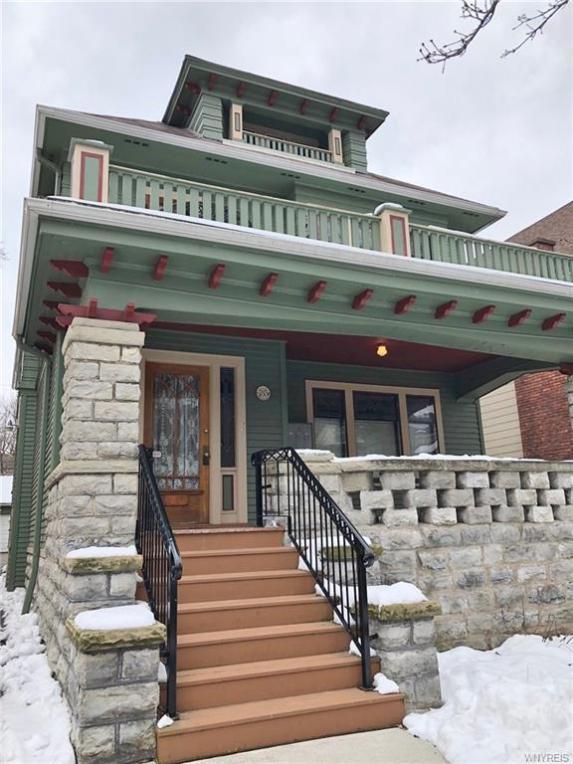 783 Auburn Avenue #1, Buffalo, NY 14222