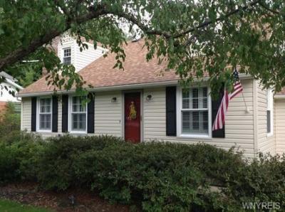 Photo of 6525 Hillcroft Drive, Boston, NY 14025