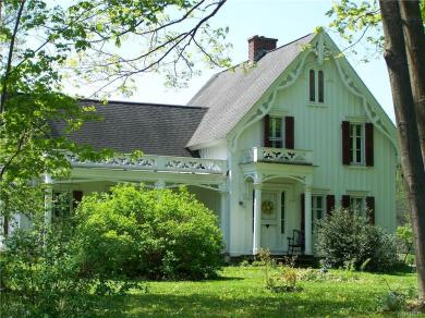 12331 Route 78 (strykersville Rd), Wales, NY 14052