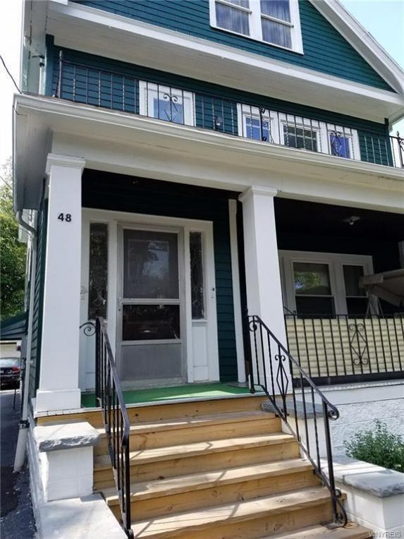 48 Castle Place, Buffalo, NY 14214