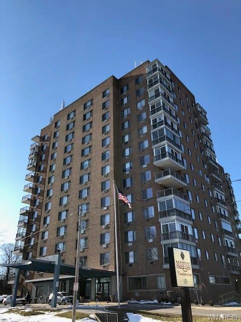 151 Buffalo Avenue #707, Niagara Falls, NY 14303
