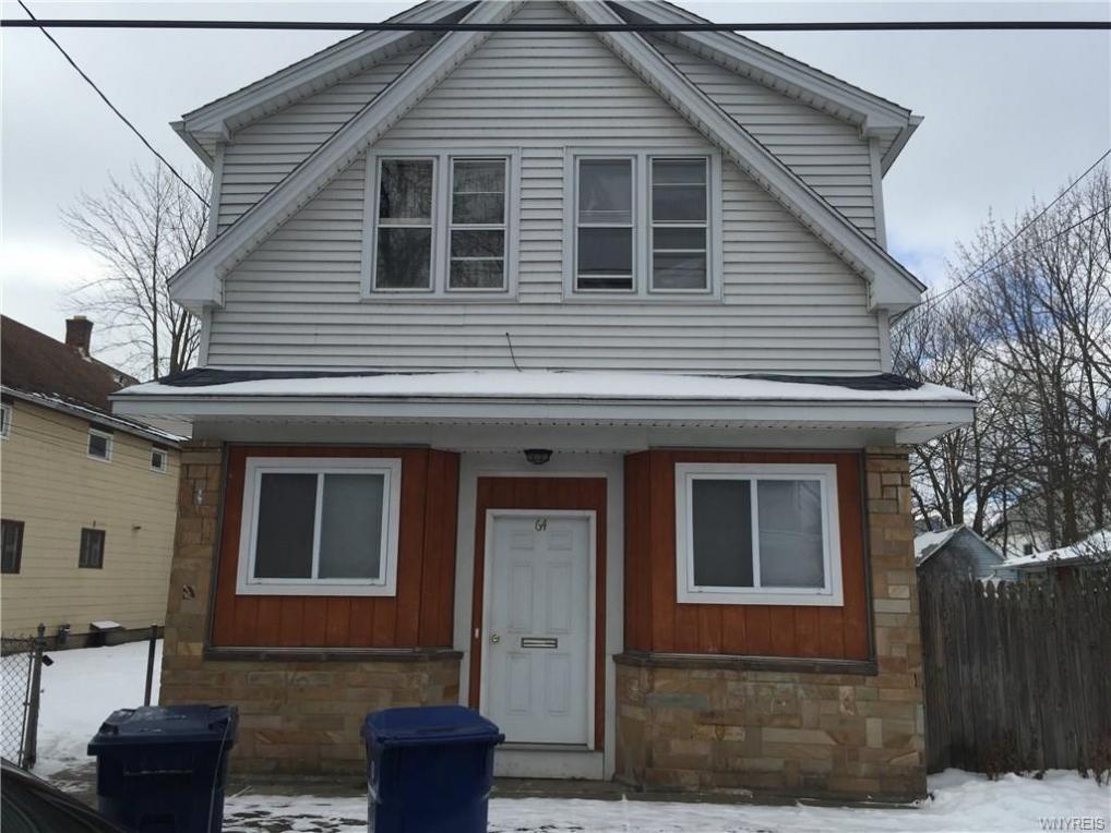 64 Clay Street, Buffalo, NY 14207