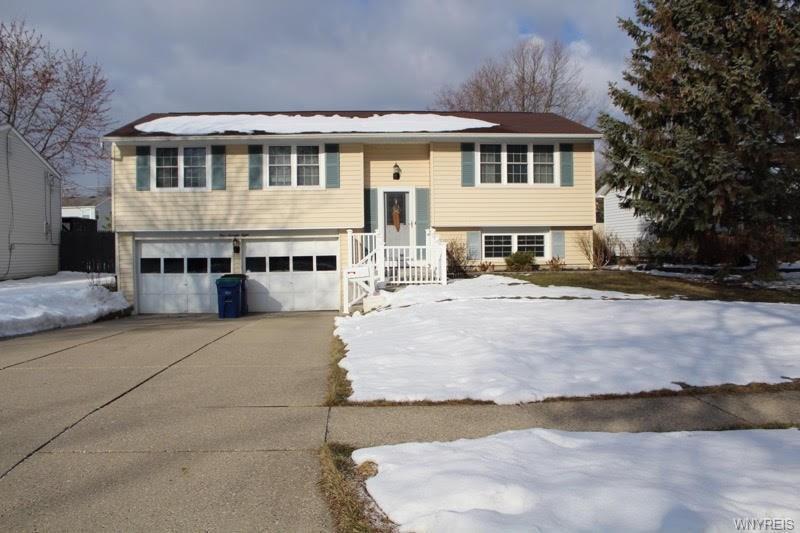 478 Teakwood Terrace, Amherst, NY 14221