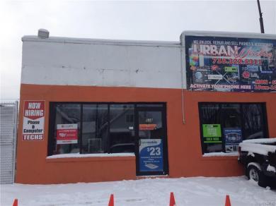 528 Tonawanda Street, Buffalo, NY 14207