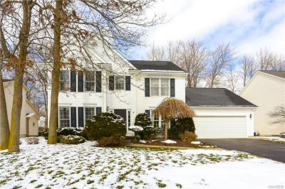 Photo of 60 North Parrish Drive, Amherst, NY 14228