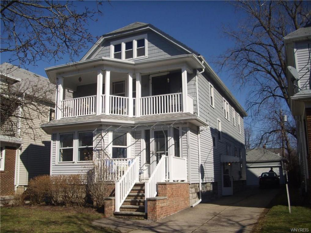 109 Groveland Street, Buffalo, NY 14214
