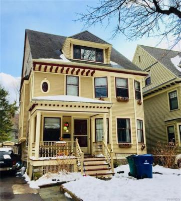 Photo of 58 Highland Avenue, Buffalo, NY 14222