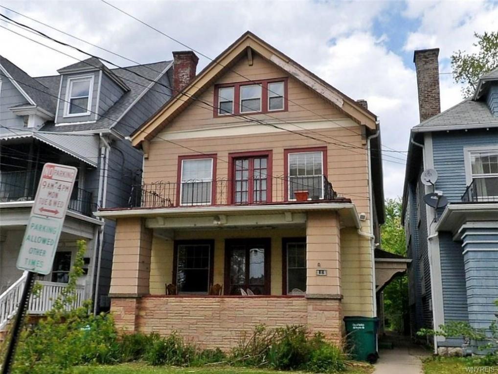 102 Lafayette Avenue, Buffalo, NY 14213