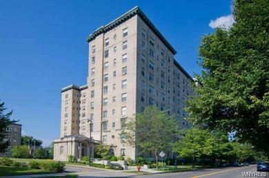 33 Gates Circle #9a, Buffalo, NY 14209