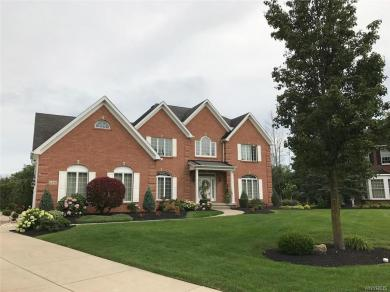 6291 Everwood Court South, Clarence, NY 14051