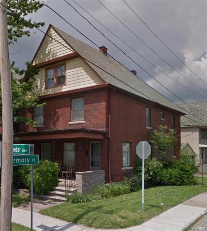 812 Cedar Avenue, Niagara Falls, NY 14301