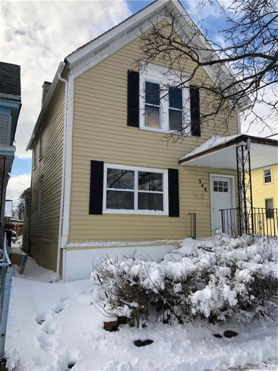 348 Fourteenth Street, Buffalo, NY 14213