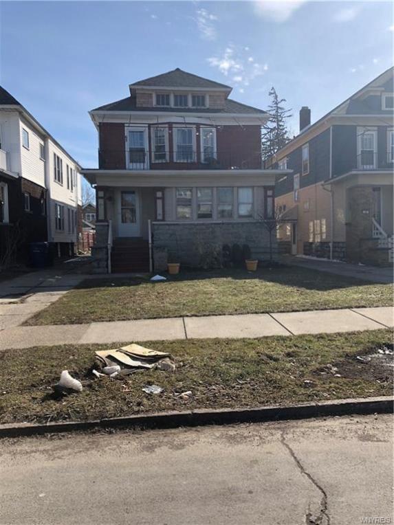 65 North Park Avenue, Buffalo, NY 14216