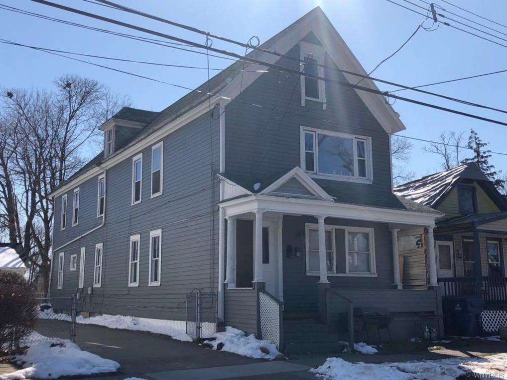 243 Peach Street, Buffalo, NY 14204