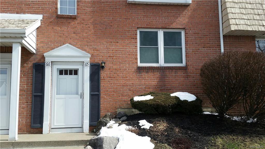 3901 Bowen Road #65, Lancaster, NY 14086
