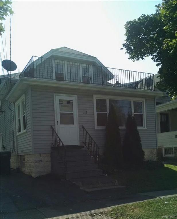 115 Rounds Avenue, Buffalo, NY 14215