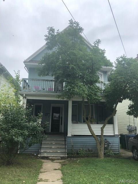 43 Aldrich Place, Buffalo, NY 14220
