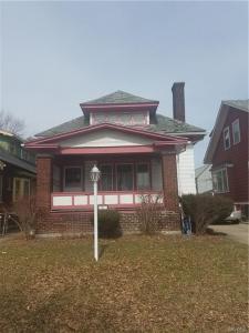 40 Blaine Avenue, Buffalo, NY 14208
