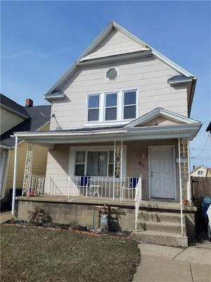 Photo of 966 East Lovejoy Street, Buffalo, NY 14206