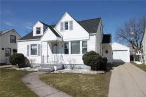 199 Wrexham Court North, Tonawanda Town, NY 14150