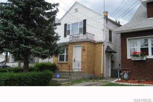 420 Stockbridge Avenue, Buffalo, NY 14215