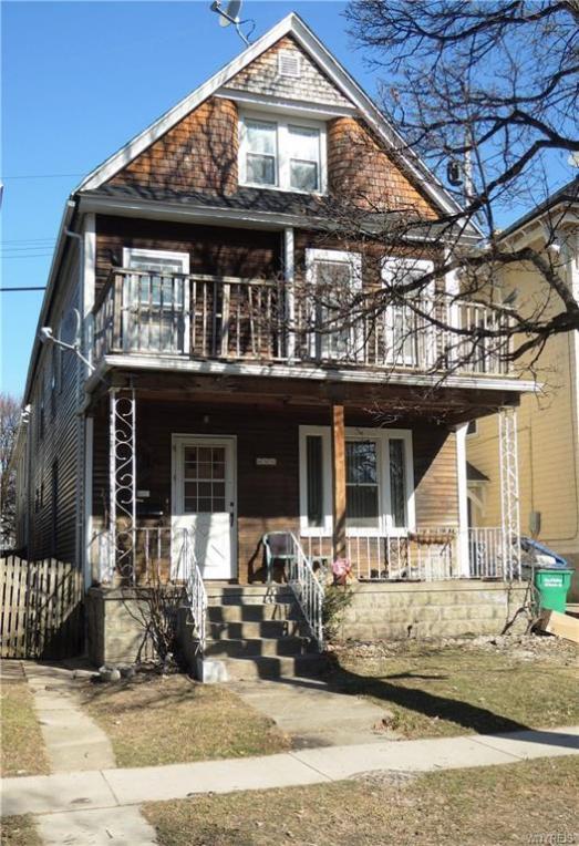 480 Vermont Street, Buffalo, NY 14213