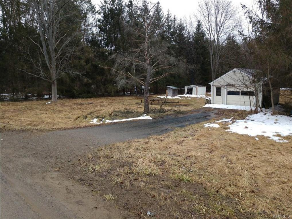 1547 Happy Hollow Road, Olean Town, NY 14760