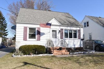 Photo of 812 Tifft Street, Buffalo, NY 14220