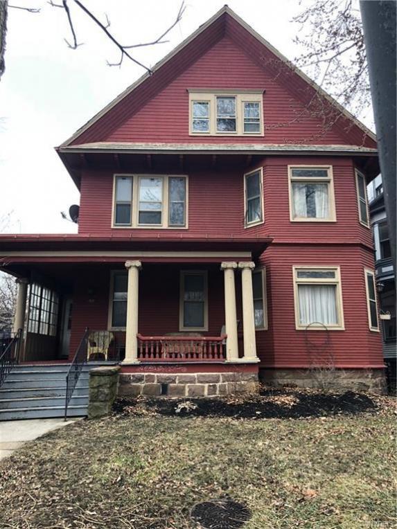 242 Norwood Avenue, Buffalo, NY 14222
