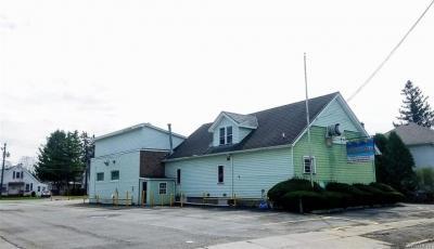 Photo of 241-243 South Swan Street, Batavia City, NY 14020