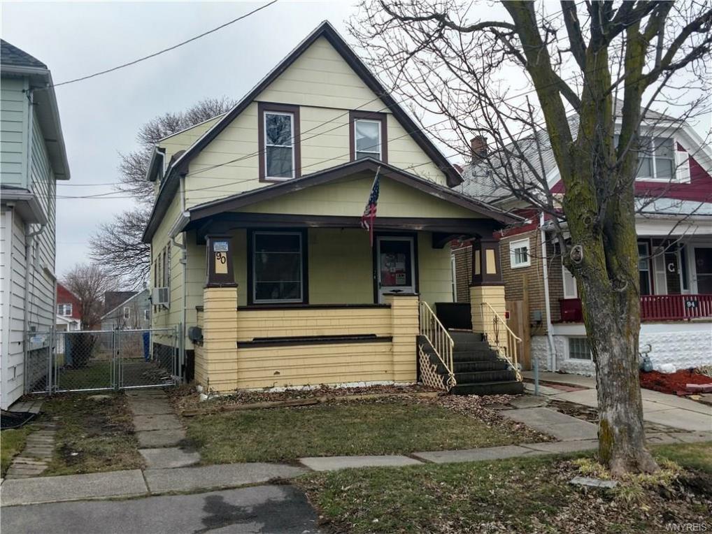 90 Littlefield Avenue, Buffalo, NY 14211