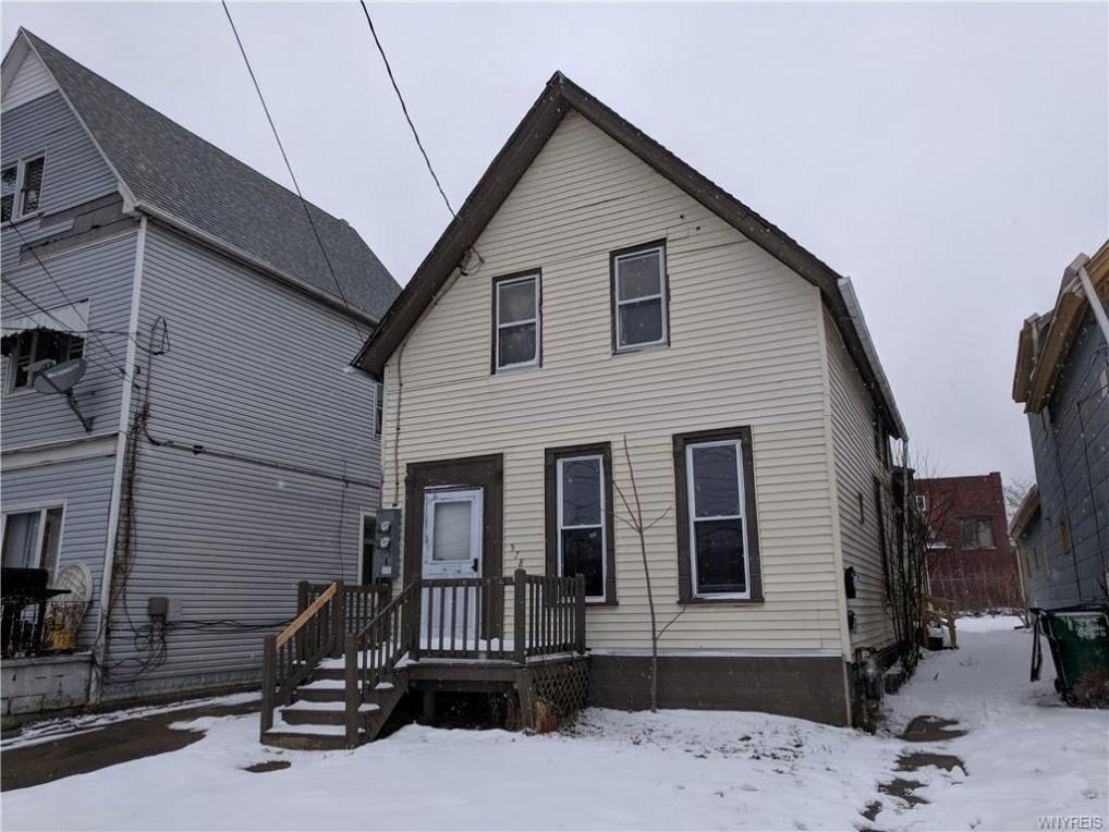 578 Howard Street, Buffalo, NY 14206