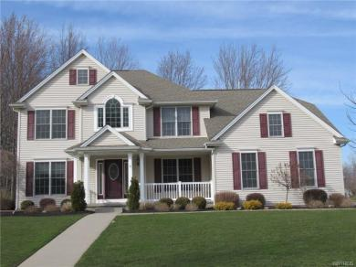 7 Forrester Court, Amherst, NY 14228