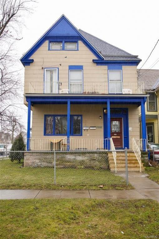 490 Plymouth Avenue, Buffalo, NY 14213